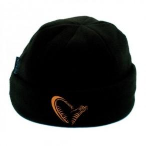 Fleece Hat Black шапка Savage Gear - Фото