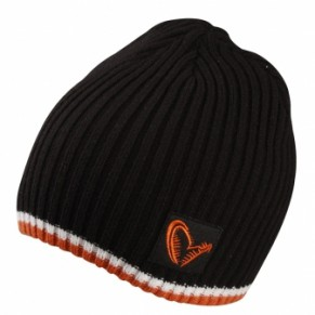 Knitted Beanie Savage Gear - Фото