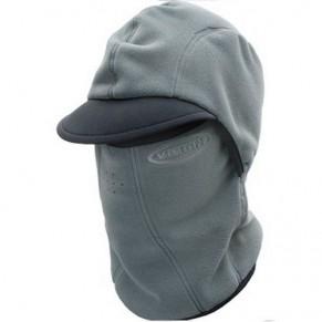 Шапка-маска с козырьком (флис.) L VISION - Фото