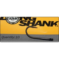 Long Shank Size 2x10 Per Pack крючек Solar