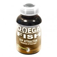 Omega Fish 200мл дип для бойлов Starbaits