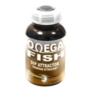 Omega Fish 200ml Star Baits - Фото