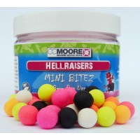Mini Bitez 8mm Pop Ups (Mixed Colours) CC Moore