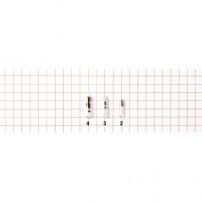 04501003 Glass rattel dia 3, уп-ка (5шт)