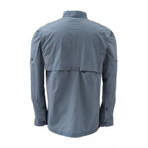 Guide Shirt Steel Blue XL Simms - Фото