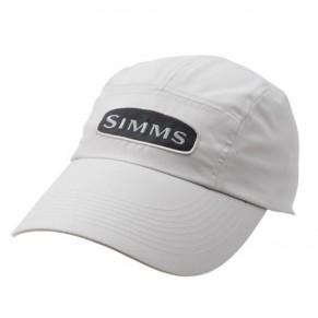Microfiber LB Cap Bone кепка Simms - Фото