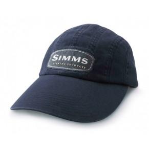 8-Panel LB Cap кепка Simms - Фото