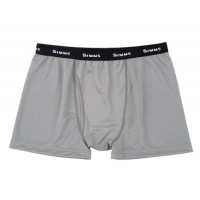 Waderwick Boxer Pewter XL шорты Simms