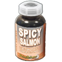 Spicy salmon 200ml Star Baits