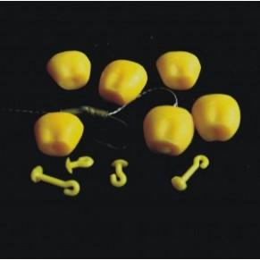 Imitation Sweetcorn Yellow (Slow Sinking) насадка Enterprise Tackle - Фото
