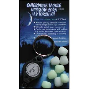 U. V. Torch насадка Enterprise Tackle - Фото