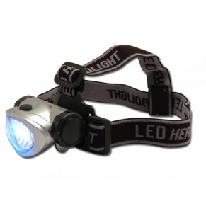 Specialist Headlight 8 led фонарик X2 - Фото