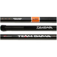 Landing Net Handles 3,0m TDLNP303 Ручка для подсаки Team Daiwa