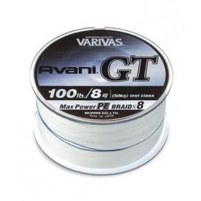 Avani GT MAX Power 600m #6 80Lb Varivas - Фото