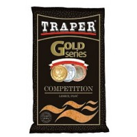 Gold 1kg Competition Black Traper