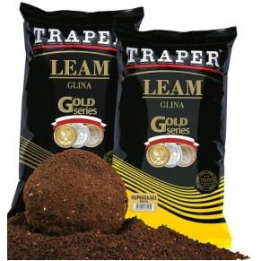 Clay 2kg Brown Baking Powder Traper - Фото