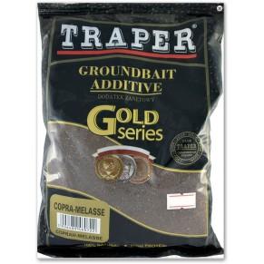 Dodatek 400gr Copramelasse Traper - Фото