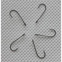Craft Hook S-60 BN  1/0 size 10шт. крючок K...