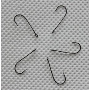 S-60 BN 004 size 10шт. крючок Craft Hook - Фото