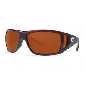 Bomba Tortoise Copper 580P очки CostaDelMar - Фото