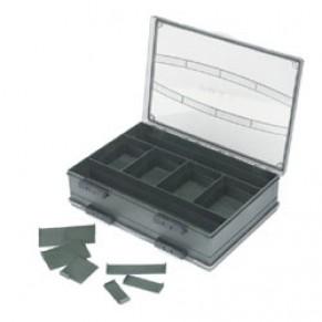 F-Box Large Double коробка двухсторонняя Fox - Фото