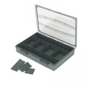 F-Box Large Single коробка большая одинарная Fox - Фото