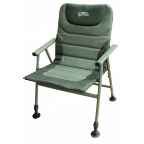 Warrior Compact Arm Chair кресло Fox - Фото