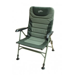 Warrior XL Arm Chair кресло Fox - Фото
