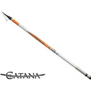 Catana AX TE GT 4-600 6,0 m удилище Shimano - Фото