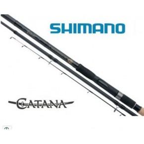 Catana CX MXH XL Feeder удилище Shimano - Фото