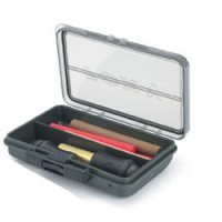 F-Box 2 Compartment Fox