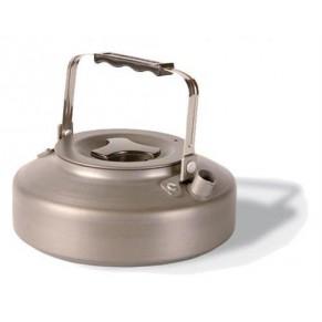 Gunmetal Grey Kettle Chub - Фото