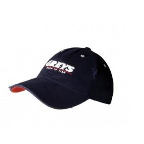 Blue 3D Cap 0660-028 кепка Greys - Фото