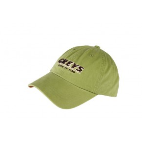 Brushed Cap Beechnut кепка Greys - Фото