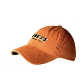 Pumpkin 3D Cap кепка Greys - Фото