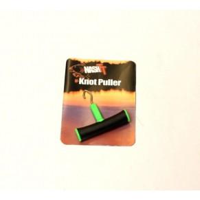 Knot Puller инструмент для затягивания узлов Nash - Фото