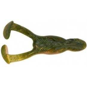WAKE FROG B44 Rainy Frog 5 шт силикон Reins - Фото
