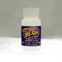 UV-GLO краска для силикона ультрафиолет