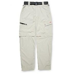 22308-1(XXL) штаны -шорты Rapala XXL серые - Фото