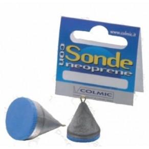 Sonde C/Neoprne GR. 50 BS.2P глубиномер Colmic - Фото