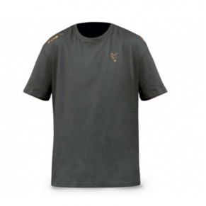Standard T-Shirt M Green футболка Fox - Фото