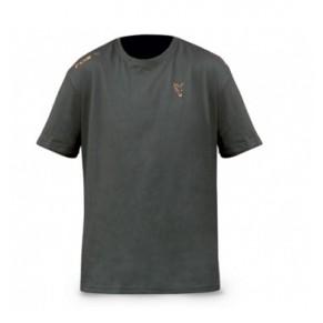 Standard T-Shirt L Green Fox - Фото