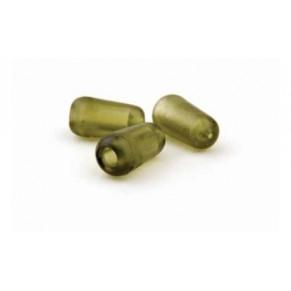 Knot Protector Beads Camo Green Fox - Фото