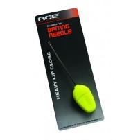 Heavy Lip Close Needle игла ACE