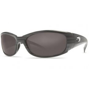 Hammerhead Silver Teak Gray Costa 580P очки CostaDelMar - Фото