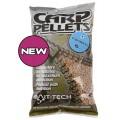 Fishmeal Carp Feed Pellets 2mm 2kg Bait-tech