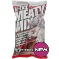 N-tice Meaty Mix Groundbait 2k Bait-Tech