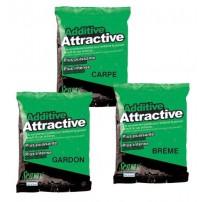 Attractive Additive Лещ 250г добавка Sensas