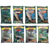 3000 Small fish yellow мелкая рыба желтая 800 г прикормка Sensas