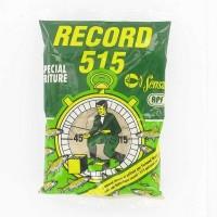 Record 515 yellow Рекорд уклейка желтый 800 г прикормка Sensas